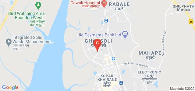 Smt. Indira Gandhi College Of Engineering, Sector 8, Sector 5, Jijamata Nagar, Ghansoli, Navi Mumbai, Maharashtra, India