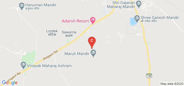Siddhivinayak Technical Campus, Shegaon, Buldana, Maharashtra, India