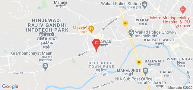 International Institute of Information Technology, Phase 1, Hinjewadi Rajiv Gandhi Infotech Park, Hinjawadi, Pune, Maharashtra, India