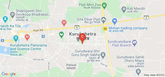 International Institute of Engineering and Technology, Karnal, Kurukshetra, Haryana, India