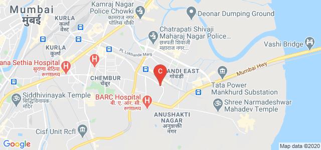 Maharashtra National Law University Mumbai, Sainath Nagar, Powai, Mumbai, Maharashtra, India