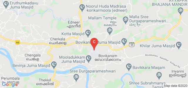 LBS College of Engineering, Povval, Bovikanam, Kerala, India