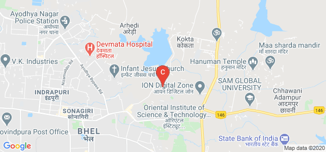 TIT College, Patel Nagar, Bhopal, Madhya Pradesh, India