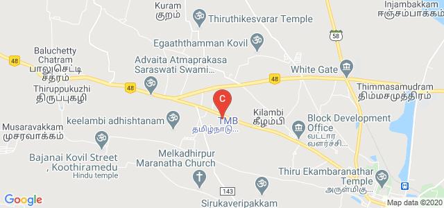 Thirumalai Engineering College, Kanchipuram, Kancheepuram, Tamil Nadu, India