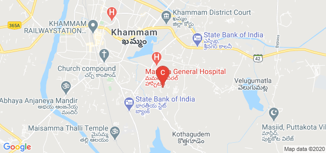 Swarna Bharathi Institute of Science and Technology, Manikya Nagar Basti, Khammam, Telangana, India
