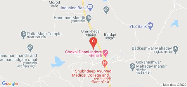 Swami Vivekanand College of Engineering, Indore, Madhya Pradesh, India