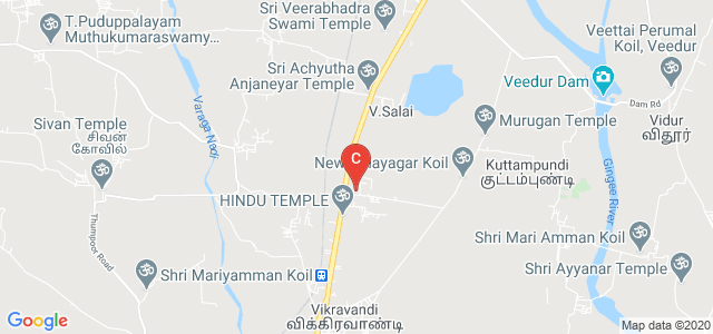 Surya Group of Institutions, Villpuram, Villupuram, Tamil Nadu, India