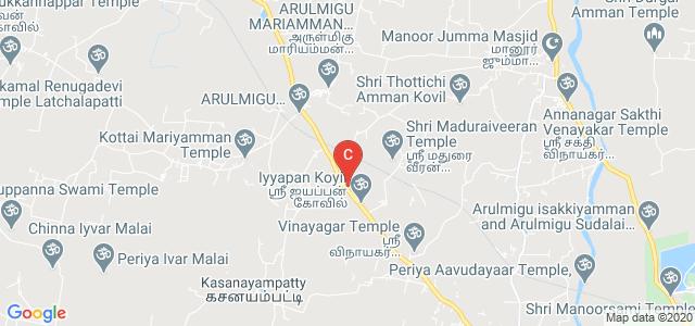 SRI SUBRAMANYA COLLEGE OF ENGINEERING & TECHNOLGY YOUTH HOSTEL, Palani, Tamil Nadu, India