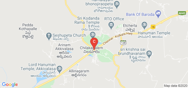 Sri Sivani College of Engineering, Srikakulam, Andhra Pradesh, India