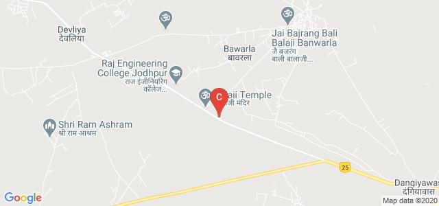 SLBS Engineering College, Jodhpur, Rajasthan, India