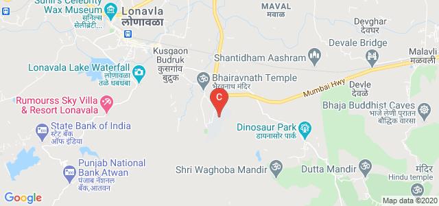 Sihngad Institute of Technology, Kusgaon, Lonavala, Maharashtra, India