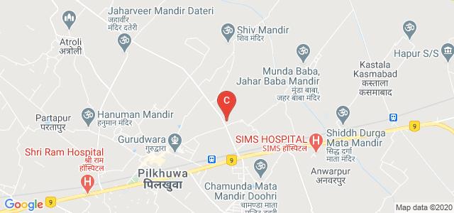 Saraswati Institute of Engineering & Technology, Ghaziabad, Uttar Pradesh, India