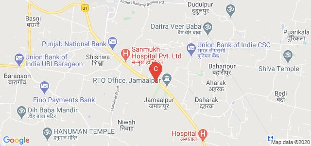 Saraswati Higher Education and Technical College of Engineering, Airport Road, Babatpur, Varanasi, Uttar Pradesh, India