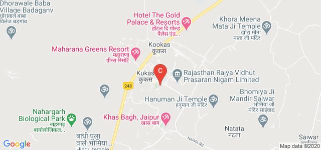 JAIPUR INSTITUTE OF ENGINEERING AND TECHNOLOGY, KUKAS, Kukas, Jaipur, Rajasthan, India