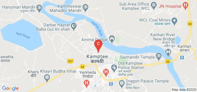Kamptee, Nagpur, Maharashtra, India