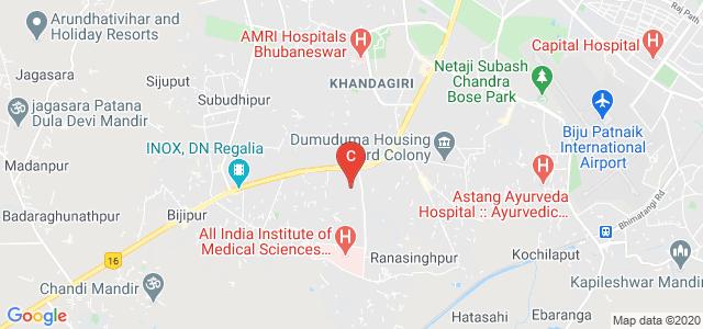 The Techno School, Patrapada, Bhubaneswar, Odisha, India