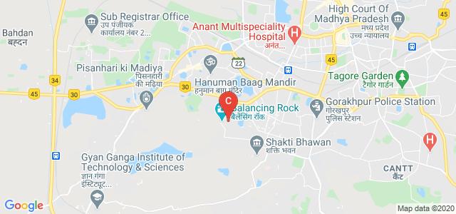Takshila Institute Of Engineering & Technology, Ratan Nagar, Madan Mahal, Jabalpur, Madhya Pradesh, India