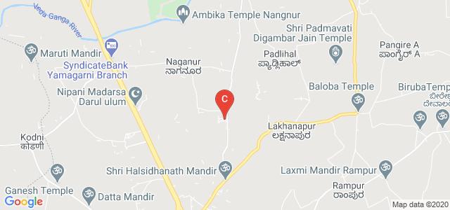 VSM's SRK institute of Technology, Nipani, Karnataka, Bhivashi - Jatrat Rd, Vidya Nagar, Nipani, Karnataka, India