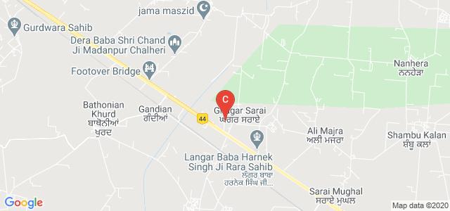 Swift Technical Campus, Patiala, Punjab, India