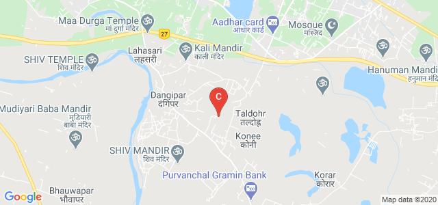 Suyash Institute of Information Technology, Hakkabad, Gorakhpur, Uttar Pradesh, India