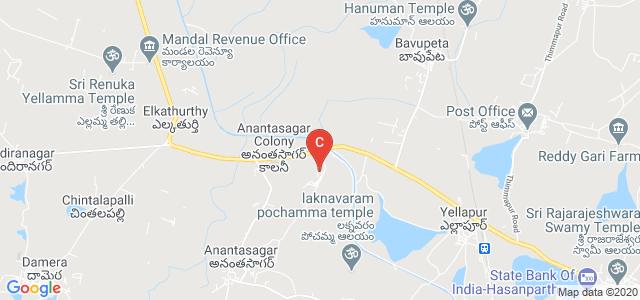 Sumathi Reddy Institute of Technology for Women, Ananthsagar ,mandalAnanthsagar ,mandal, Hasanparthy, Warangal, Telangana, India