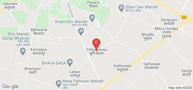 Somany Institute of Technology & Management., Rewari, Haryana, India