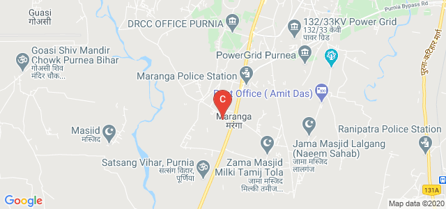 Vidya Vihar Institute of Technology, Purnea, Bihar, India