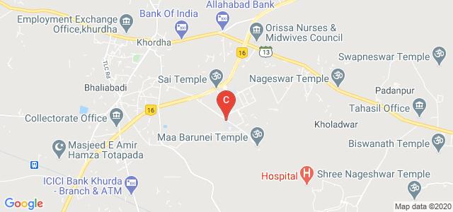 Templecity Institute of Technology and Engineering, Jagannathpur, Khurdha, Odisha, India