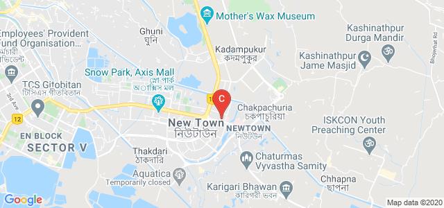 Techno International New Town, DG Block(Newtown), Action Area I, Newtown, Kolkata, West Bengal, India