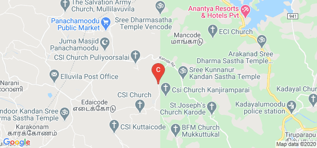 Narayanaguru College of Engineering, Kuzhithurai, Tamil Nadu, India