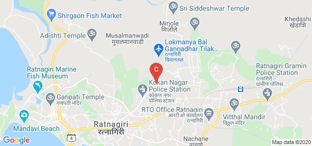 Finolex Academy of Management and Technology, Ratnagiri, Maharashtra, India