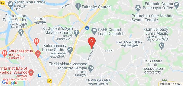 Albertian Institute of Science & Technology, University Road, South Kalamassery, Kalamassery, Kochi, Kerala, India