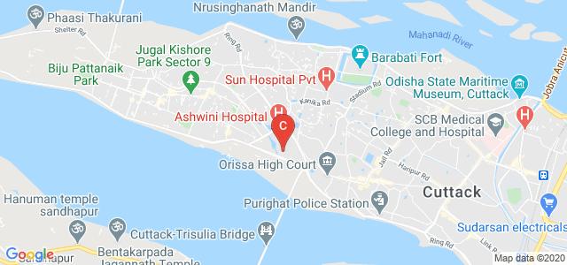 Ajay Binay Institute of Technology, CDA Area, Cuttack, Odisha, India