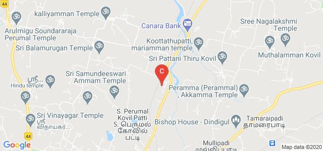 RVS Nagar, Padiyur, Tamil Nadu, India