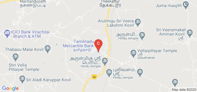 Mount Zion College of Engineering and Technology, Pudukkottai, Tamil Nadu, India
