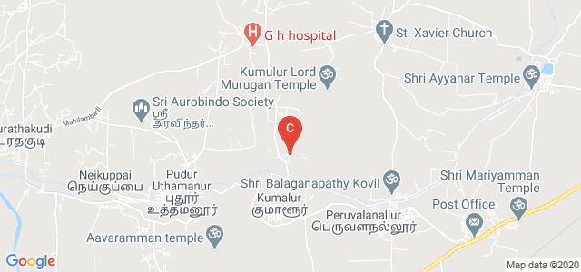 Agricultural Engineering College & Research Institute, Tiruchirappalli, Tamil Nadu, India