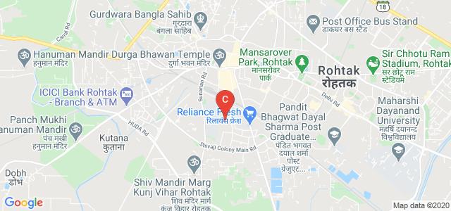 Vaish College of Engineering, Rohtak, Haryana, India