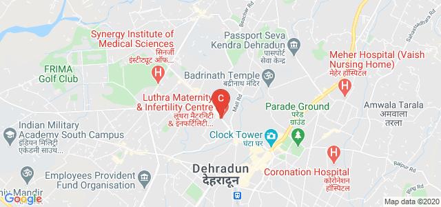 Institute of Technology & Management, Chakarata Road, opp. Back Gate of Doon School Campus, Yamuna Colony, Connaught Place, Dehradun, Dehradun, Uttarakhand, India