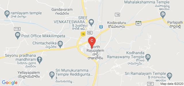 Balaji Institute Of Engineering And Management Studies, North Rajupalem, Andhra Pradesh, India