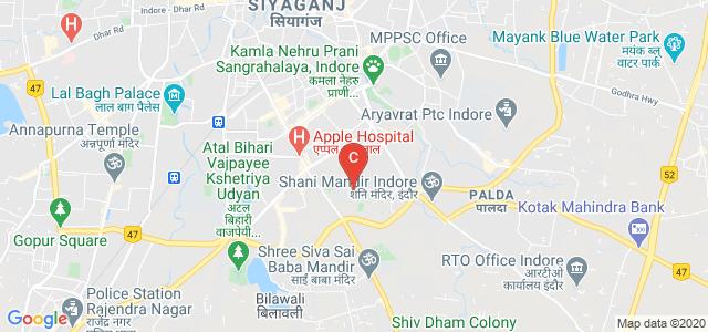 School Of Energy And Environmental Studies And Research, Khandwa Road, Takashashila Campus, Bhawakuda, Davv Takshila Parisar, Indore, Madhya Pradesh, India