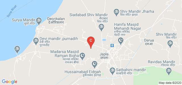 A K Singh College, Japla, Palamau, Jharkhand, India