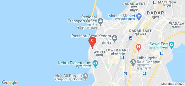 Watumull Institute Of Electronic Engineering And Computer Technology, Worli, Mumbai, Maharashtra, India