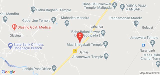 Vits Engineering College, Damabhuin, Damanbhumi, Khurda, Odisha, India