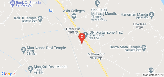 Vision Institute of Technology, Chakeri Ward, Kanpur, Uttar Pradesh, India