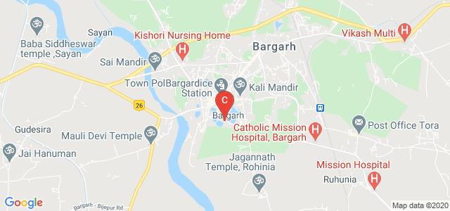 Vikash Institute of Technology, Vikash Enclave, Canal Chowk, Barahagoda, Odisha, India