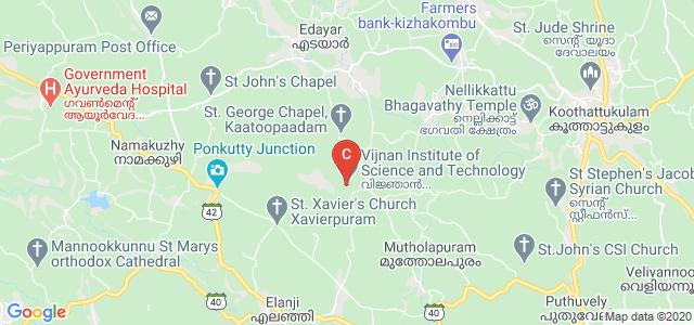 Vijnan Institute of Science and Technology, Kooru, Ernakulam, Kerala, India