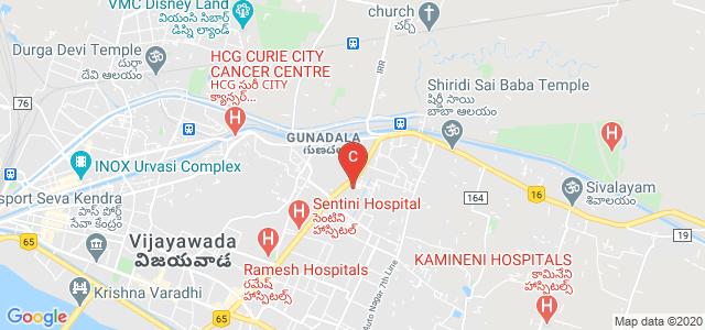 vijaya institute of technology (DANAM GLOBAL SKILL TECHNOLOGIES), Nagarjuna Nagar, Sri Ramachandra Nagar, Vijayawada, Krishna district, Andhra Pradesh, India
