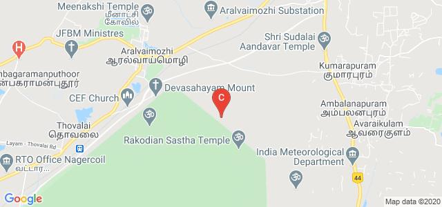 Satyam College Of Engineering & Technology, Aralvaimozhi, Kanyakumari, Tamil Nadu, India