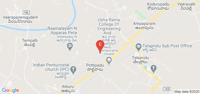 Sarojini Institute of Technology, Krishna, Andhra Pradesh, India