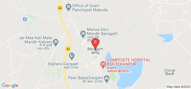 Rustamji Institute of Technology, Gwalior, Madhya Pradesh, India